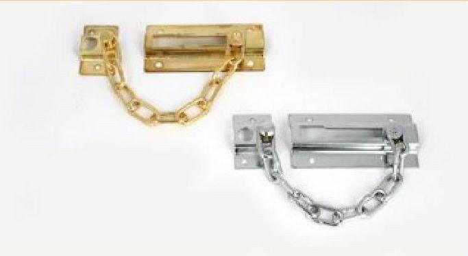 Řetěz pojistný chrom