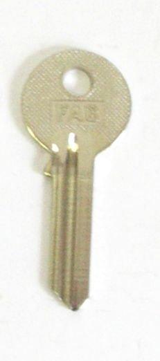 Klíč FAB Y2T