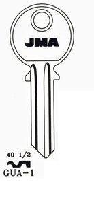 Klíč GUA1 /GUARD 40/ DOPRODEJ