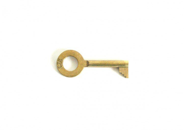 Klíč nábytkový CZM 6