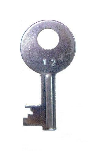 Klíč schránkový č.12