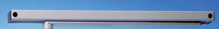 Zavírač-lišta GEZE-TS-3000V/5000 Bí