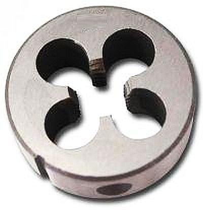 Očko závitové ZKC 3210 M11x1 NO (nástrojová ocel), metrický závit