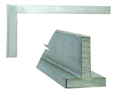 Úhelník 400 x 200 mm příložný