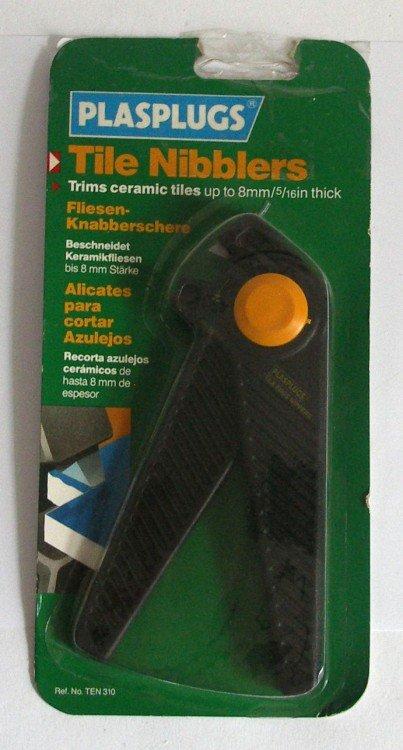 Kleště na dlaž.do  8mm TEN 310