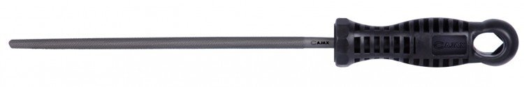 Pilník kruhový PZK 250/2