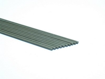 Elektroda rutilová 2,5 x 300 mm sada 10 ks (E6013)