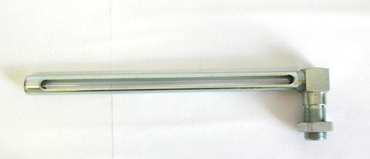 Olejoznak 106527 G1/2 úhlový  279mm