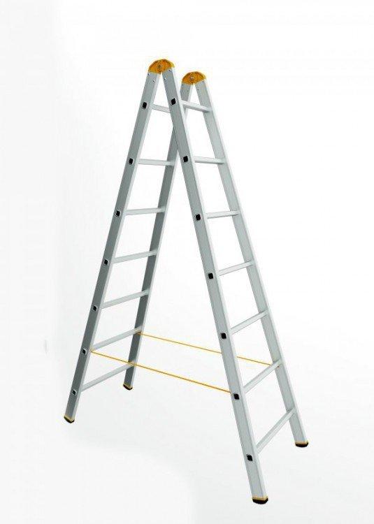 Štafle oboustr. 210cm 2x7