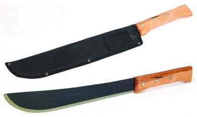 Mačeta 50 cm s pouzdrem