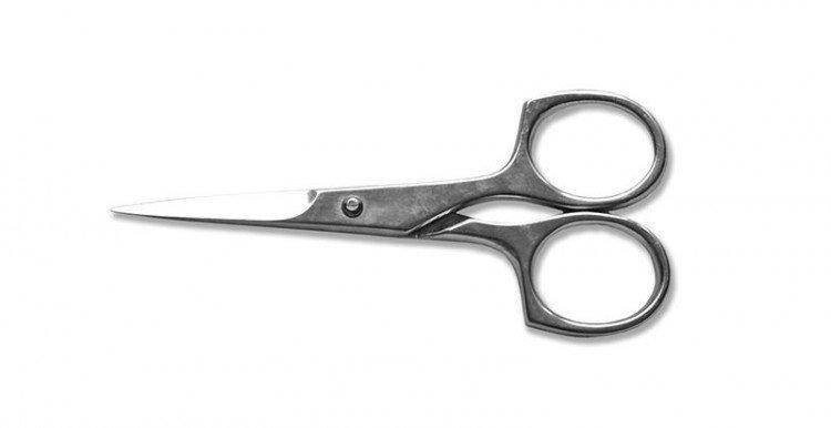 Nůžky vyšívací 9,5 cm 4065.00