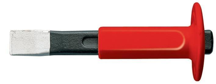 Sekáč 101/300 mm plochý zámečnický s PH ochranným návlekem
