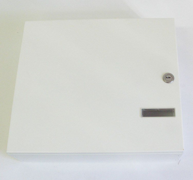 Schránka poštovní A-04 bílá DOPRODEJ