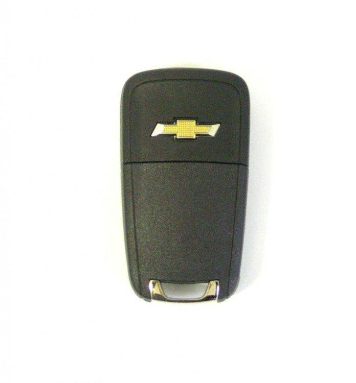 Klíč Chevrolet +