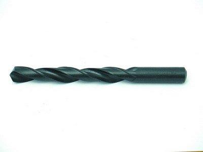 Vrták do železa 9,6 mm (balení 5 ks)