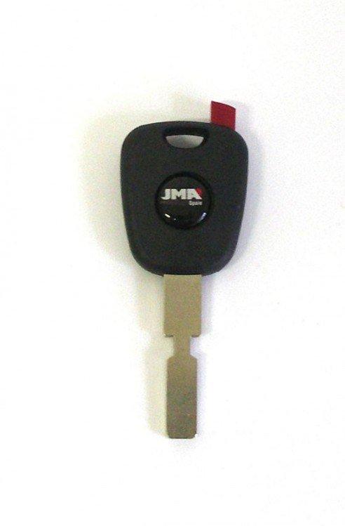 Klíč pro čip TP00HU-2.P1