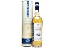 Glencadam Scotch Whisky 10Y 0,7l 46%