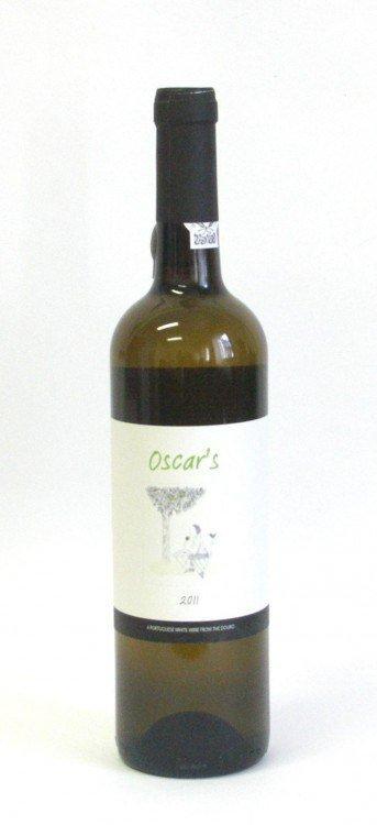 Oscars Branco 2011 0,75lt