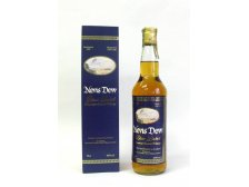 BLUE LABEL BLEND 0,7l 40% NEVIS DEW