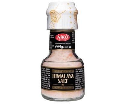 Nico Himalaya Salt Himalájská sůl 95g