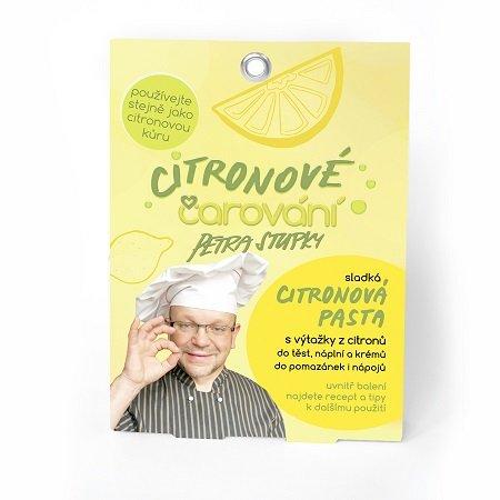 Citronové čarování 4 x 23 g