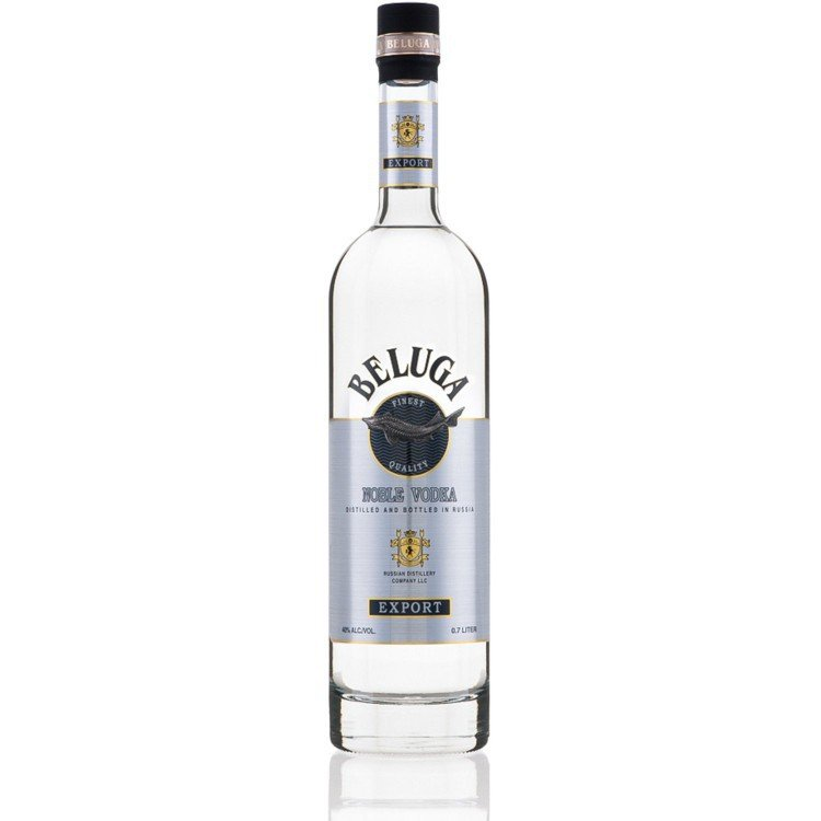 Beluga Noble Vodka 0,7l 40%