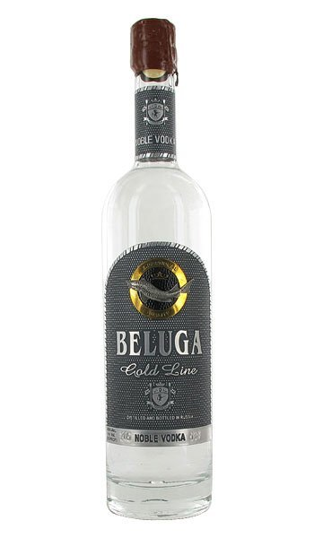 Beluga Gold Line Vodka 0,7l 40%
