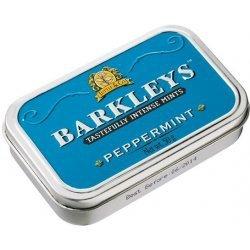 Dražé mátové 50 g  Barkleys Peppermint