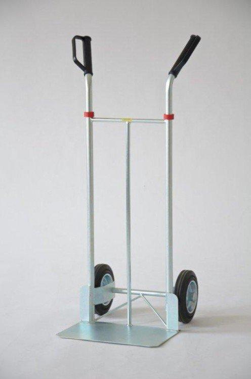 Rudl MASSMOVER 200 zinek + plná kola