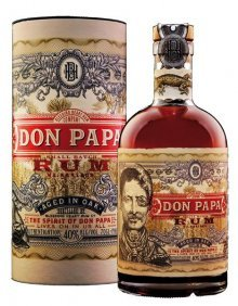Don Papa Tuba  Rum 0,7l 40%