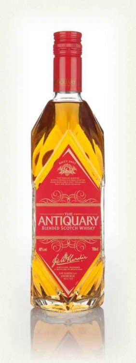 Antiquary 700ml 40%