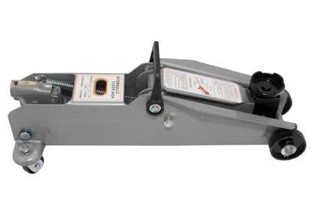 Zvedák hydraulický pojízdný 2 t    135-330 mm