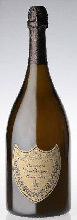 Dom Perignon Blanc 2006  75cl EOY 2015