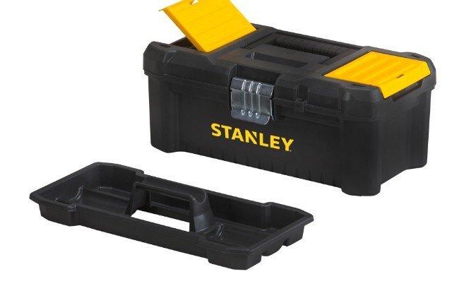 """Box s kovovou přezkou 16"""" STST1-75518"""