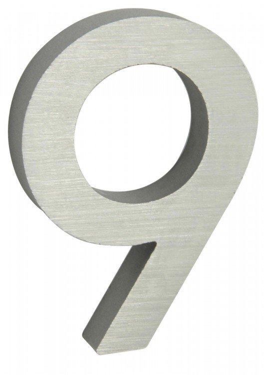 Číslice domovní 9 AL 3D