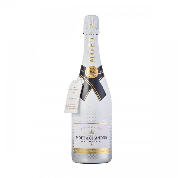 Moet&Chandon ICE Imperial C6 0,75 l