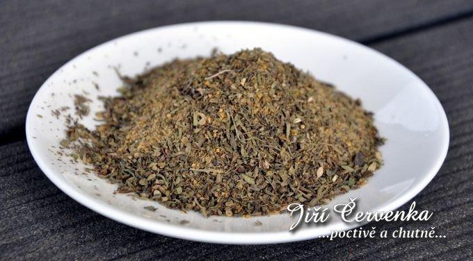 Koření - Čubrica 50 g