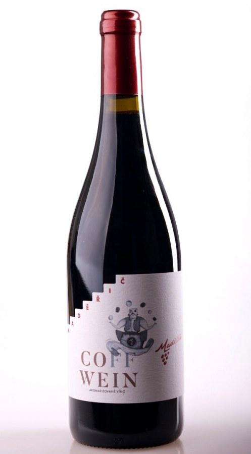 Cowein Vinný nápoj č. š. 220316