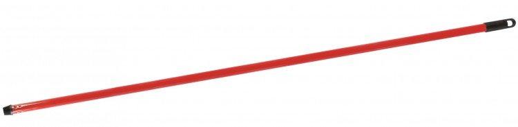 Hůl kovová PROFI 130cm (SS89010342)