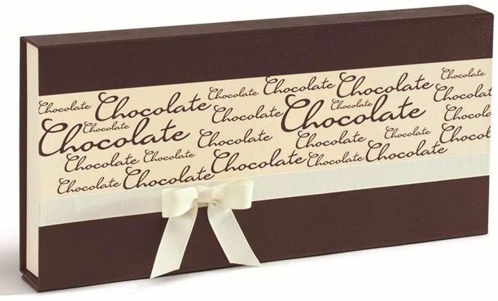 Bonboniera Chocolate 250g