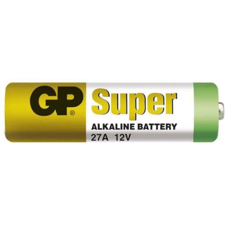 Baterie B13011 GP spec. 27AF