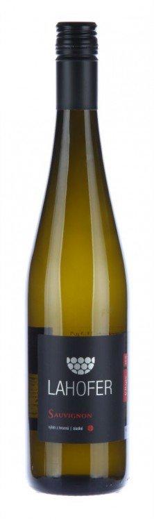 Víno Sauvignon 2016 VH sladké U Hájku č. š. 4816LA
