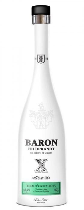 Baron Hildprandt Hruškovice 42,5% 0,70 l Liqui B NV