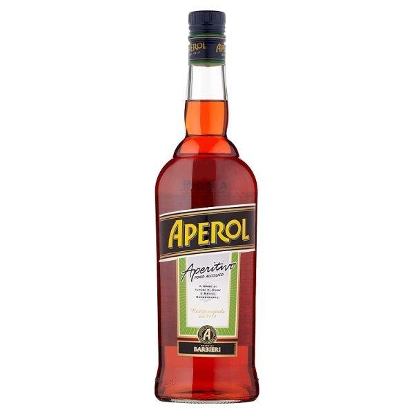 APEROL 11% 1l  (TOAPE1)