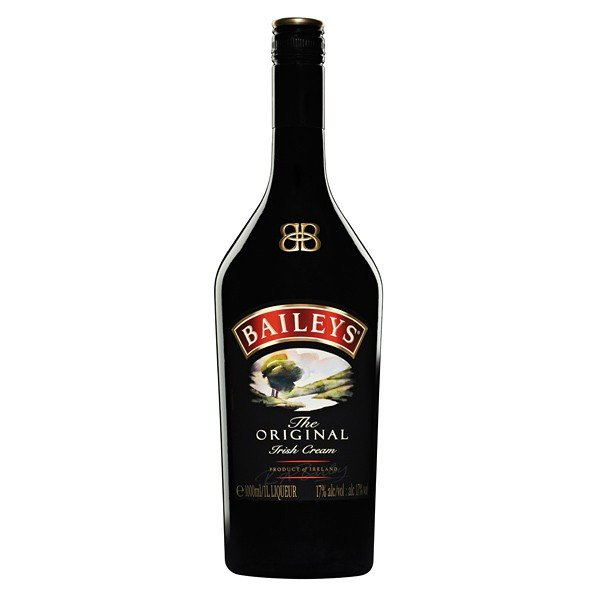 Baileys 17% 1l  (TOBAIL171)