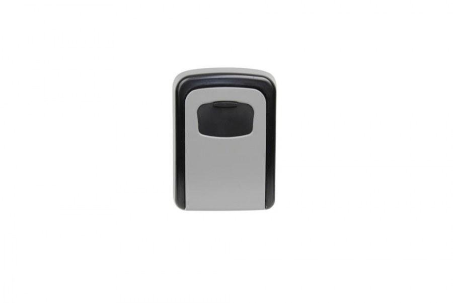 Schránka bezpečnostní ocelová KB.G4, pro uložení klíčů a karet