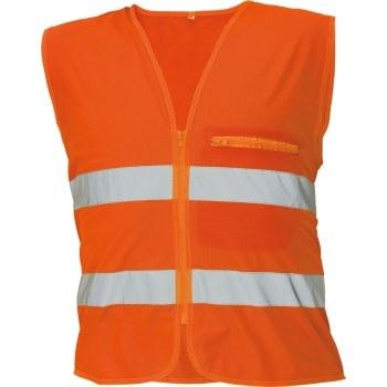 Vesta pracovní reflexní LYNX PACK HV L oranžová