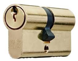 Vložka bezpečnostní 200RSGD / 40 + 50, 3 klíče