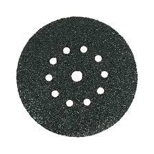 Brusný papír, suchý zip SELECTFLEX P60 (bal.25ks) D225-10  (XX348503)