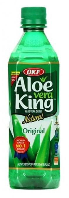 Aloe King 0,5 l PET
